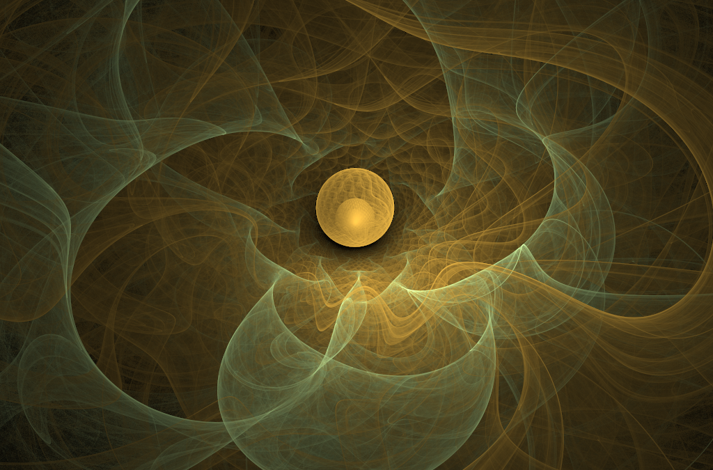 Music of the Spheres (3)